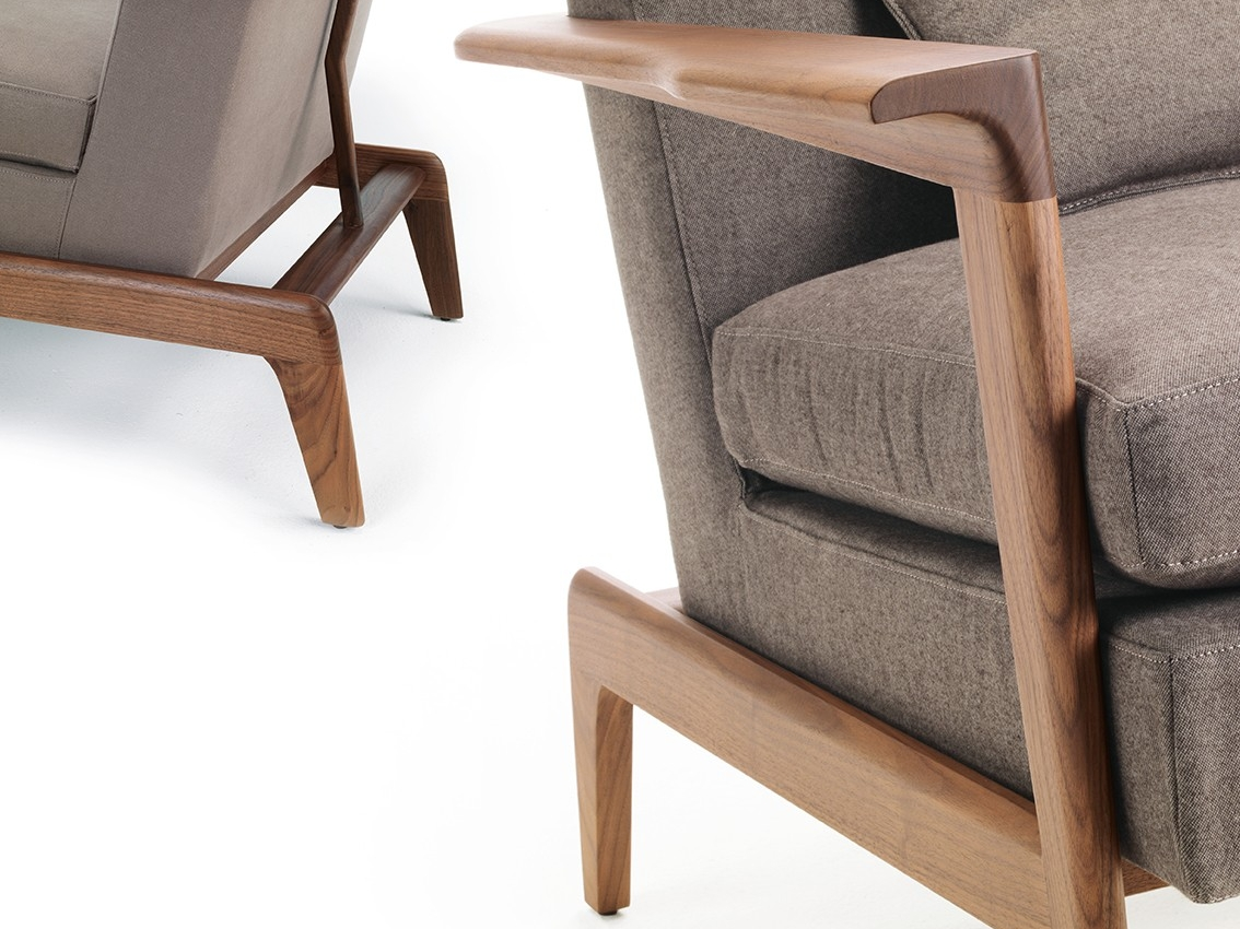 Ginger Armchair Linea