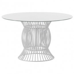 Braid Infinity Dining table